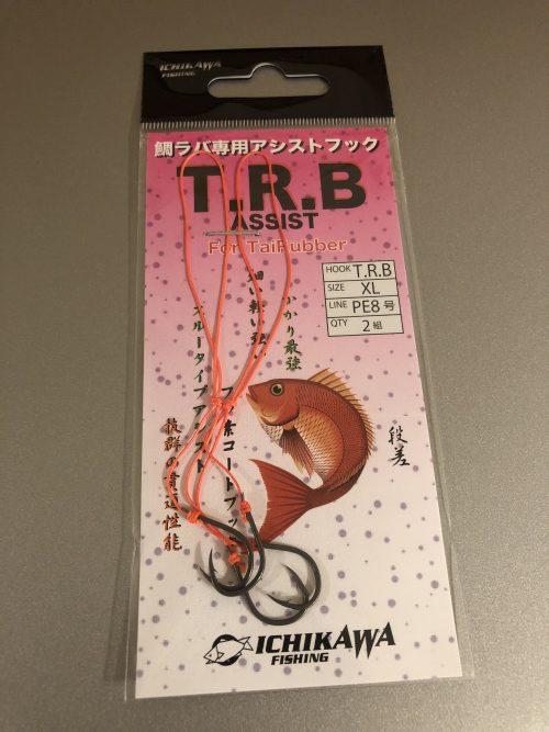 T.R.B ASSIST